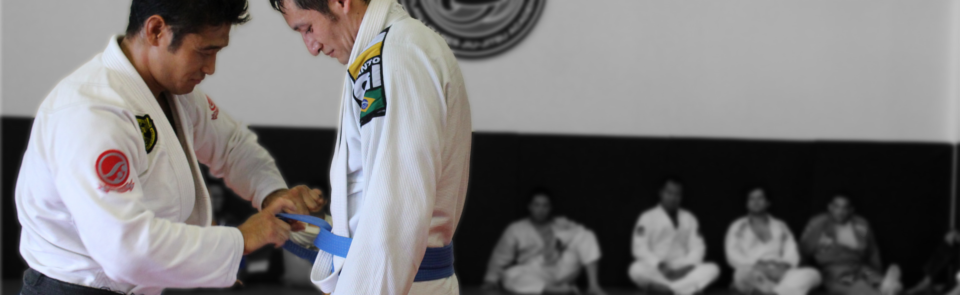 Fundamental Jiu-Jitsu Program